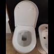 Hatria Daytime WC tető