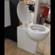 Hatria You&Me álló WC ülőkével