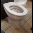 Jika Baby gyerek WC (hátsó kifolyású)