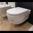 Roca MERIDIAN WC ülőke Softclose