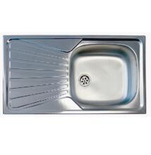 Mofém mosogató tálca EVO 1B 1D