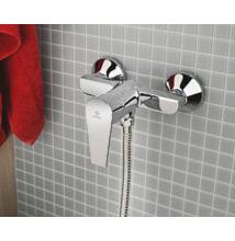 Mofém Trend Plus fali zuhanycsaptelep szett nélkül