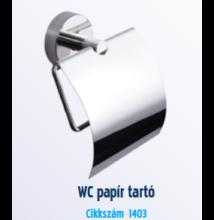 Roltechnik UNO  WC papírtartó