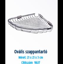 Roltechnik UNO ovális szappantartó