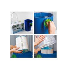 VitalSpa Friss vizes szűrő tisztítóberendezés