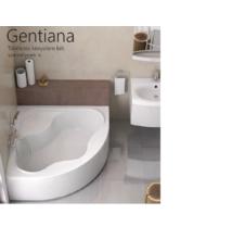 Ravak kád  Gentiana 150 (sarokkád)