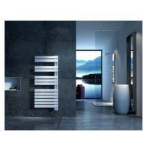 Arezzo Horizont White 1355 x 550 mm törölközőszárítós radiátor
