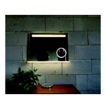 Arezzo LED tükör 100 x 80 világító polccal
