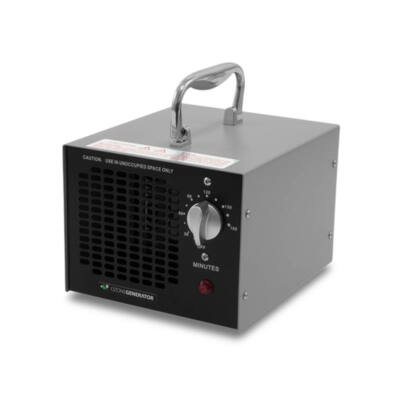 Ózongenerátor, Silver 4000 (HE-150 K)