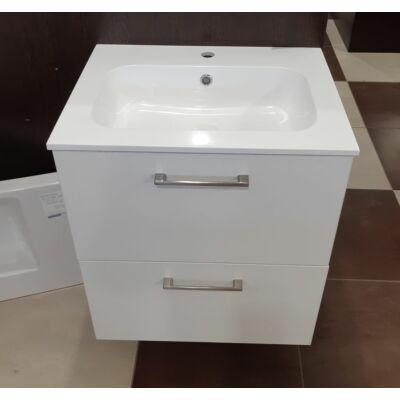 Capry Firenze 60 alsószekrény + mosdó