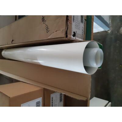 DUVAL kéménytoldócső 1 fm 100/60