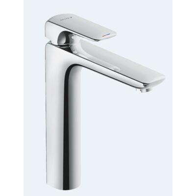 Kludi  AMEO mosdócsap mosdótálhoz (205 mm, króm,lefolyó nélkül)