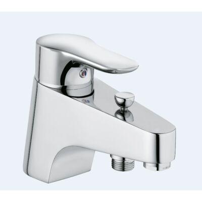 Kludi Objekta kádtöltő -és zuhanycsap (króm)