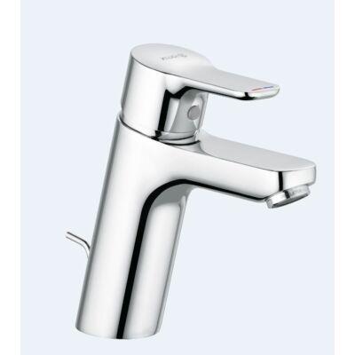 Kludi Pure&EASY mosdócsap 100 króm lefolyóval