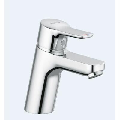 Kludi Pure&EASY mosdócsap 70 króm lefolyó nélkül