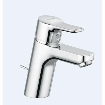 Kludi Pure&EASY mosdócsap 70 króm lefolyóval
