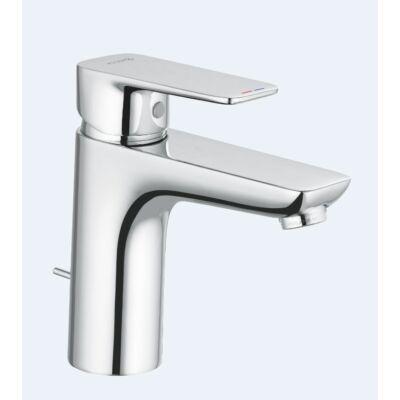Kludi Pure&Style mosdócsap 100 (króm,lefolyóval)