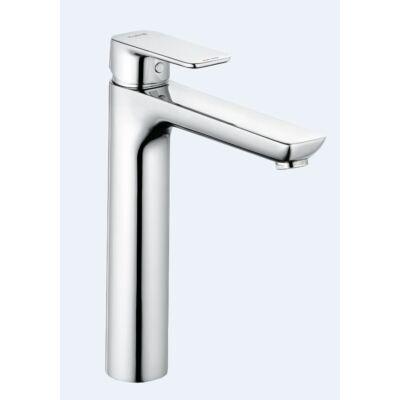 Kludi Pure&Style mosdócsap mosdótálhoz 215 mm króm lefolyó nélkül