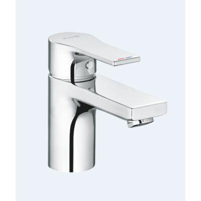 Kludi Zenta SL mosdócsap 75 PUSH- OPEN lefolyóval