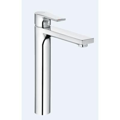 Kludi  Zenta SL mosdócsap mosdótálhoz (240 mm, króm,lefolyó nélkül)