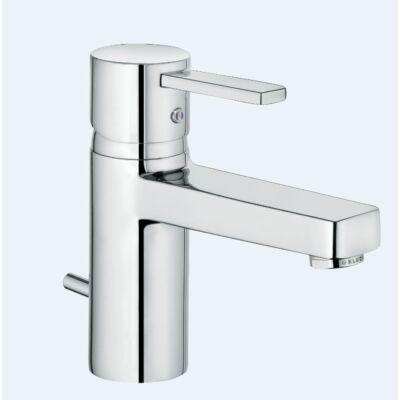 Kludi Zenta  mosdócsap XL 75 (króm,lefolyóval)
