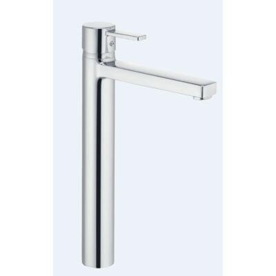 Kludi  Zenta mosdócsap mosdótálhoz (258 mm, króm,lefolyó nélkül)