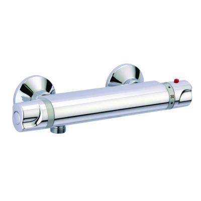 Mofém Pro termosztátos fali zuhanycsaptelep szett nélkül
