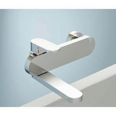 Ravak Chrome fali kádcsaptelep szett nélkül kihajtható karral (CR 022.00)