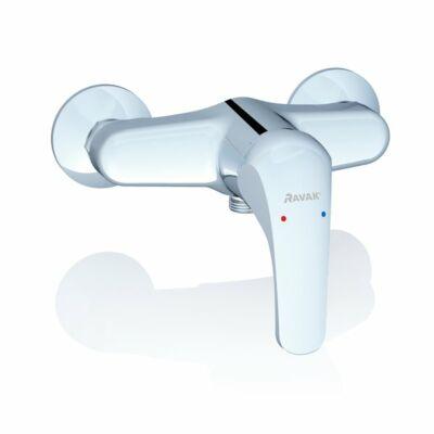 Ravak Rosa  zuhanycsaptelep szett nélkül (RS 032,00)