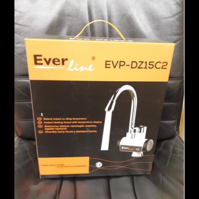 Everline elektromos mosogató csaptelep