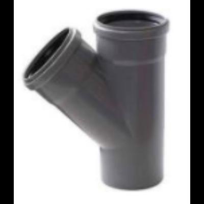 PVC ág 40/40x90
