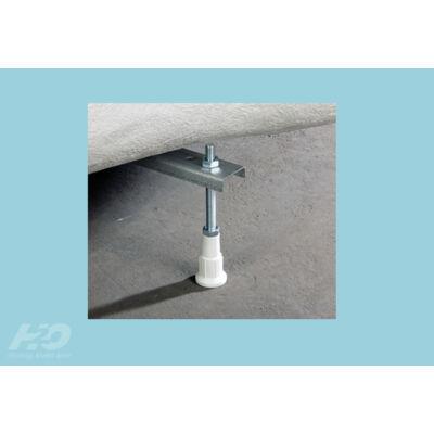 H2O  kád láb peremrögzítő szettel