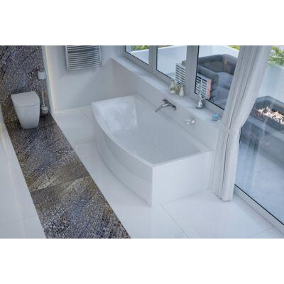 M-Acryl kád Relax különleges (190 x 190 cm)