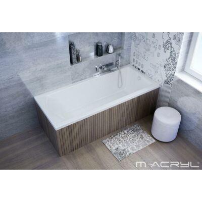 M-Acryl kád  Fresh (180 x 80 cm)