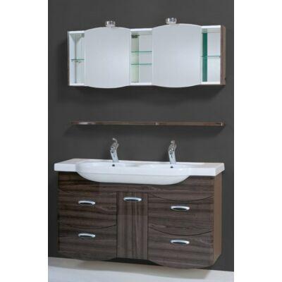 Tboss ELEGANT 130 (fürdőszobabútor szett)