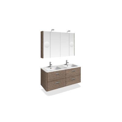 Tboss TORINO 120 (fürdőszobabútor szett)