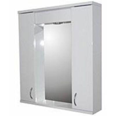 VIVA Tükrös szekrény C5 led világítással 61x69 cm (C5)