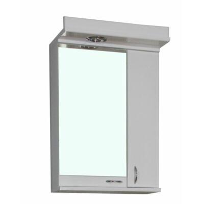 VIVA Djani tükrös szekrény KICSI led világítással 46x69 cm (994)