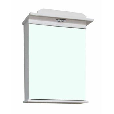 VIVA  G 500 tükrös szekrény led világítással 50x73 cm (G500)