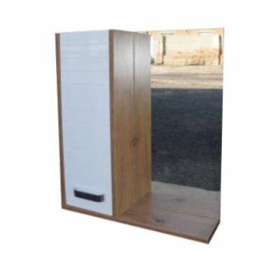 VIVA Orient tükrös szekrény 75 cm (012118)