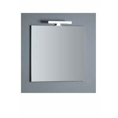 VIVA Touch tükör led világítással 80x60 cm