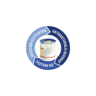 VitalSpa Antibakteriális Pleacto szűrőbetét