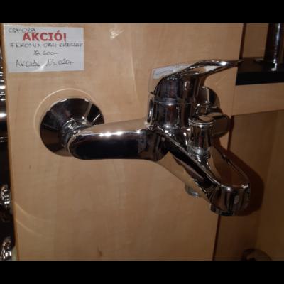 Feromix  OASI kád csaptelep zuhanyszettel