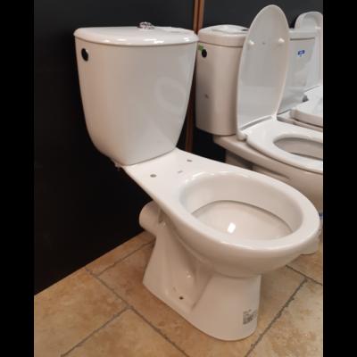 Keramag Delta Fondo monoblokkos WC