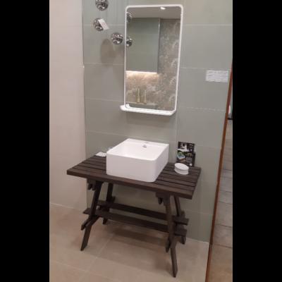 Wellis Country fürdőszoba bútor szett