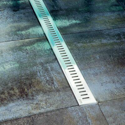 Ravak zuhanyfolyóka ZEBRA 850