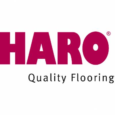 Haro laminált padlók