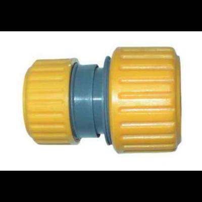 """Siroflex tömlőösszekötő 3/4""""-1"""" NEW"""