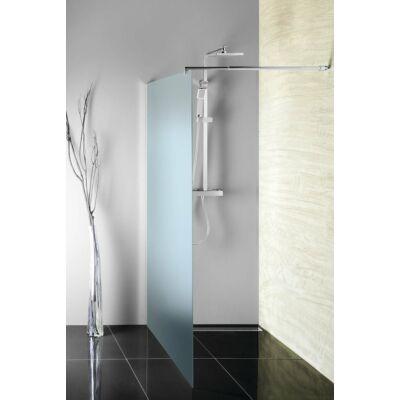 Aqualine  Walk-In fix zuhanyfal(90x190 cm)