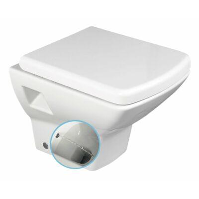 Aqualine SOLUZIONE WC  (fali) bidézuhannyal  35 x 50,5 cm